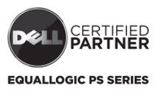 Dell Certified Partner Equallogic PS Series